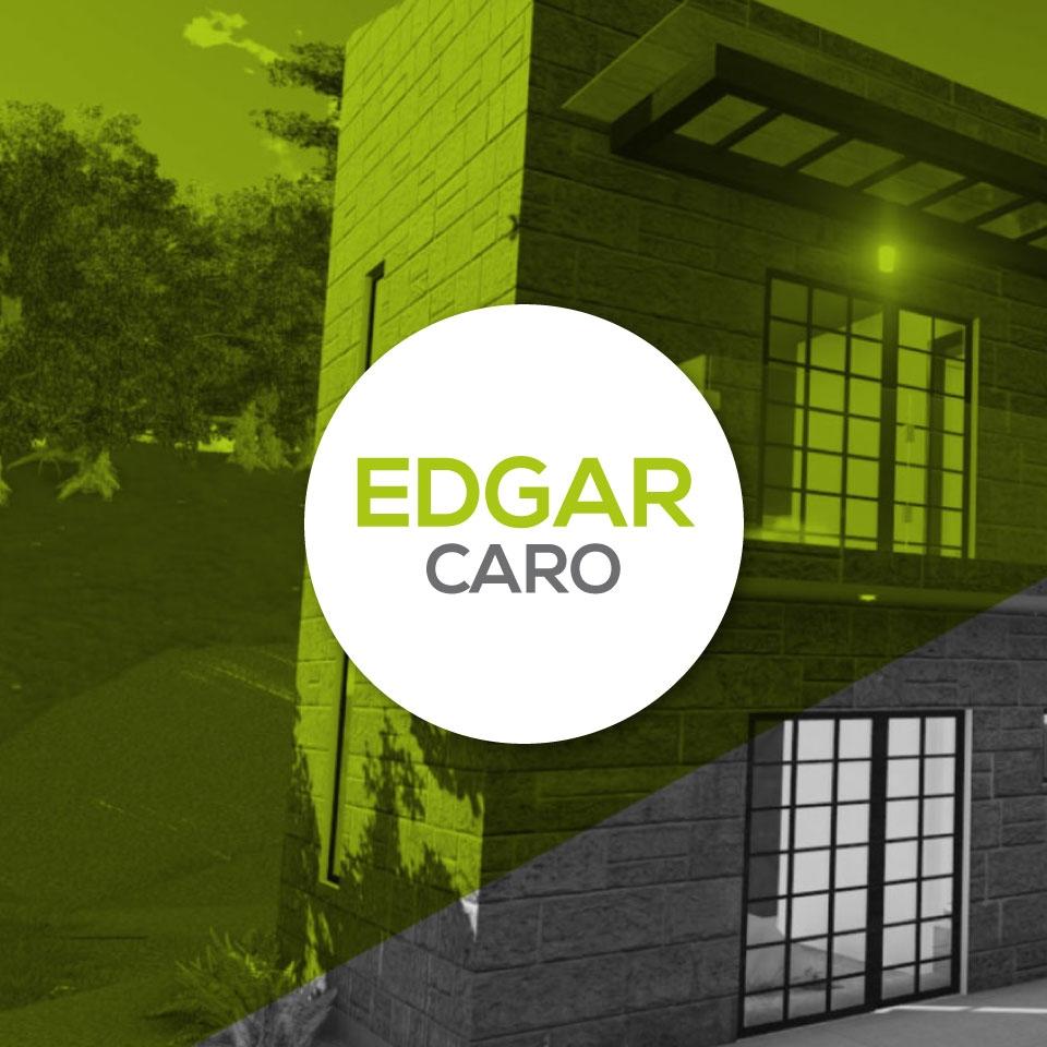 EDGAR CARO