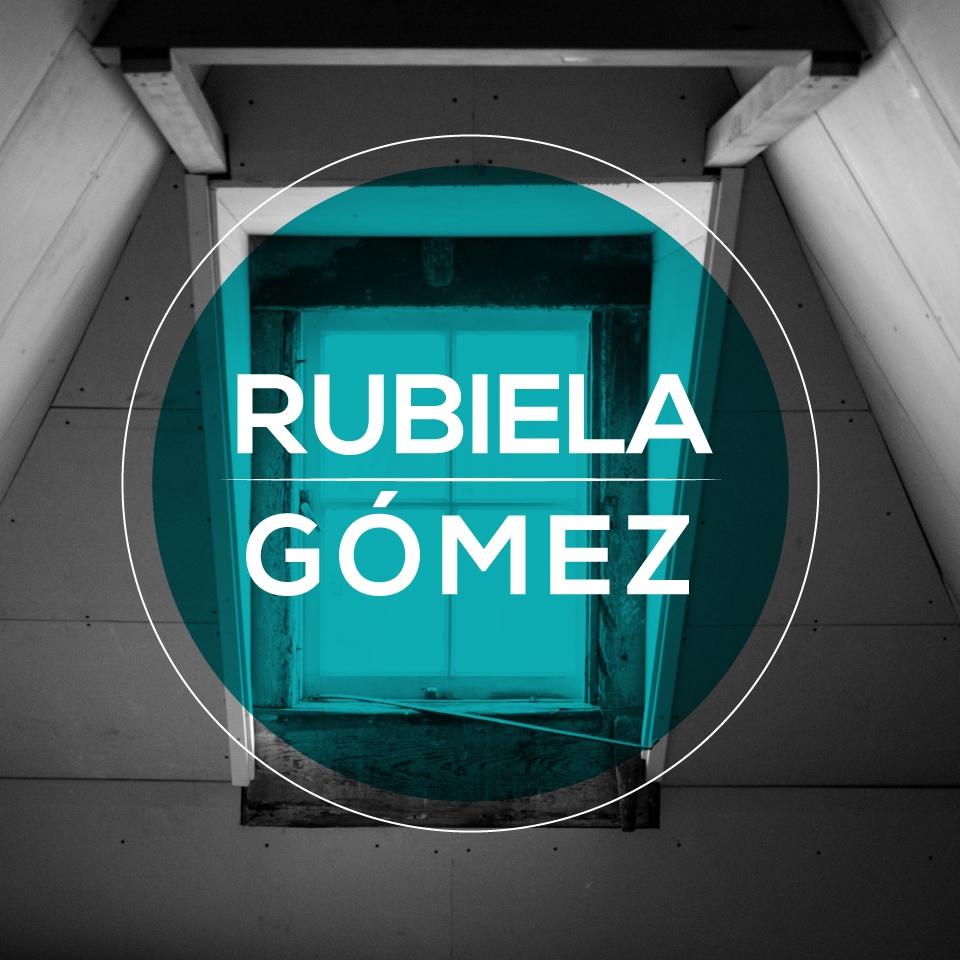 RUBIELA GÓMEZ