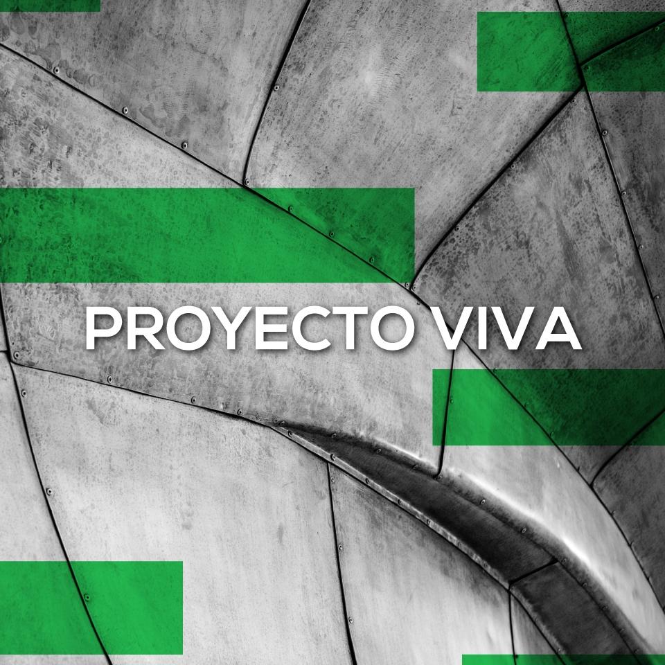 PROYECTO VIVA / Gobernación de Antioquia